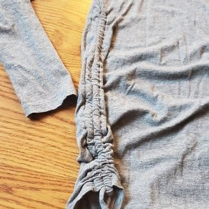GAP Tops - GAP   Long Sleeve Scoop Neck Maternity Tee